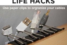 Smart ideas for organisation