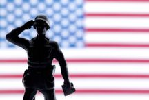 Veterans / by Marshall University Career Services