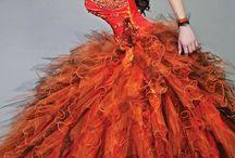 Formal Fashions - Unforgettable Ballgowns