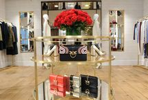 New York City new PINKO opening / Hello New York! PINKO opens the door of its very first store in the heart of the big apple: we are waiting for you to discover the new Fall Winter collection in the amazing frame of Madison Avenue!