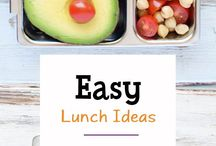 Food-school lunches