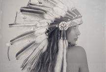 bohemian hippie free spirit / free souls