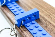 Legobasteln