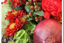 Thanksgiving / by Kristen Nuckols