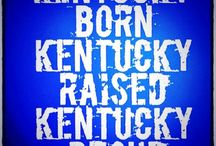 KY Wildcats!  / by Desirae Henry