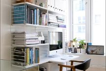 Office / by Fanchon Guidry