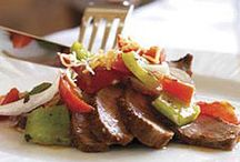 Beef Recipes / by Tonnya Helmuth Beck