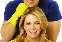 Melissa and Joey / Mel. Mel Broke. Melissa. Joey. Joe Long. Lennox. Ryder.