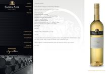 Wine Info Cards / Some general info, notes and reviews on wines I like.