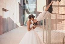 weddingy stuff / by Dawn Verdon