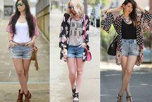 inspirações fashion
