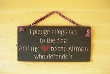 Military love