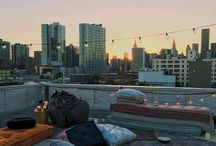 rooftop terase