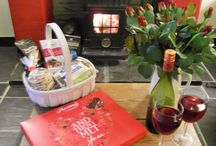 Secret Escapes / Romantic breaks, Mini-moons, baby-moons and family holidays available at www.the-oldswaninn.co.uk