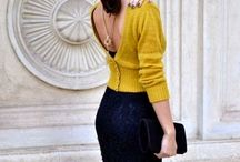 bussiness attire