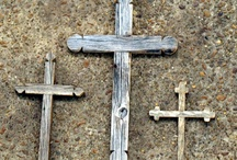 CrOsSeS / I love crosses and the meaning behind it!!!
