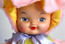 fluffy puffy n pinkness  / by robyn hickey