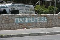 Masiphumelele - Cape Peninsula