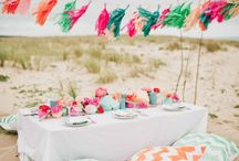 EVENT STYLING IDEAS / by Iris Krizelle Rivares