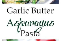 Side dishes -Pasta