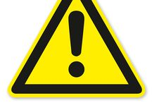 Warnzeichen - ISO 7010 / Warnzeichen, Warnschilder und Warnhinweise nach der aktuellen Normen ASR A1.3 (2013), DIN 4844-2 sowie der internationalen Norm DIN EN ISO 7010   Warnzeichen und Warnschilder kennzeichnen Gefahrenstellen in gewerblichen Bereichen, an Gebäuden, Baustellen und allen Orten, die Gefahrenpotenzial bergen.