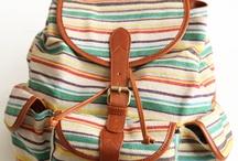 bags / by Mary-Katherine Keller