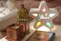 Ramadan and creative in Islam