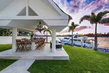 Wundervolle luxuriöse Häuser