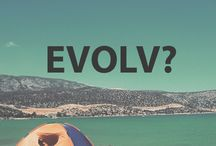 Evolv? / How to use Evolv's all natural products in various areas and times of your life. Are you ready to take the leap? Create a healthy lifestyle for yourself while helping starving children in third world countries.