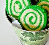St. Patrick's Day / All Things Irish