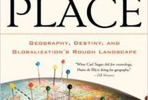 | Books - Geography |