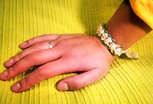 bracelets / by Maria Rato