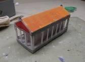 G diorama project