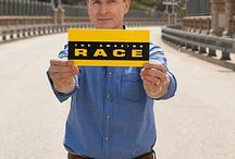 Lover of Amazing Race