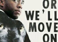 chadwick Boseman avatars