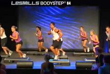 body step