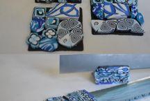 Pottebakery en keramiek werk