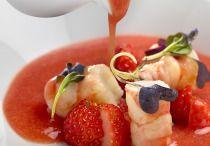 Wedding Food / Delicious food for beautiful weddings. // Escoje un catering delicioso para tu preciosa boda.