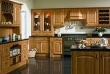 Kitchens / by Replacement Kitchen & Bedroom Doors