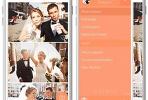 Wedbox App / Say hello to the world´s most beautiful wedding photo app. Your guests will upload and you can download everything with a click of a button after the wedding. Available for iPhone, Android and web. And it is for FREE!  https://wedbox.com/