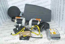 Kit Airbag Chevrolet / Disponemos de una amplia variedad de Kit de Airbag para vehículos Chevrolet. Visite nuestra tienda online del Desguace Recuperauto Palafolls, provincia de Barcelona: www.recuperautopalafolls.com o llame al 93 765 04 01!