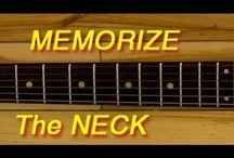 self taught guitar