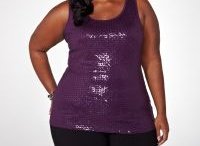 Let Your Plus Size Personality Shine