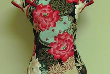 Chinese Blouses for Women
