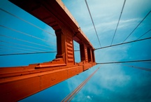 Bridging the Gap / by Linda Chumbley