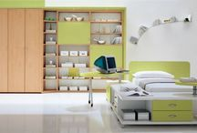 Kids Room Designs / by Home Interiors Zone