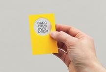 Logo, Identity & Merchandising