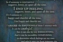 HSP/BPD/empath