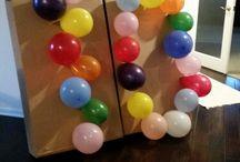 Birthday Party Boy 11
