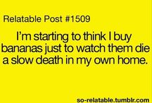 So me....